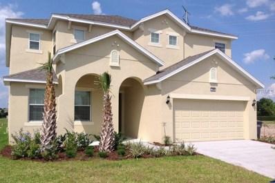 2293 Crofton Avenue, Davenport, FL 33837 - MLS#: O5705861
