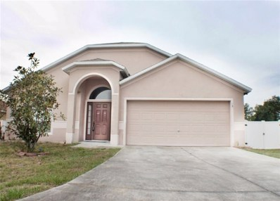 13 York Court, Kissimmee, FL 34758 - MLS#: O5705863