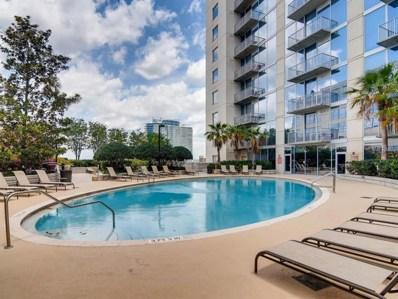 155 S Court Avenue UNIT 1306, Orlando, FL 32801 - MLS#: O5705865