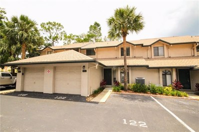 122 Crown Point Circle, Longwood, FL 32779 - MLS#: O5705866