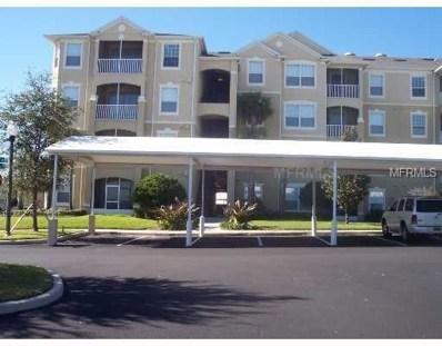 6434 Cava Alta Drive UNIT 107, Orlando, FL 32835 - MLS#: O5705912