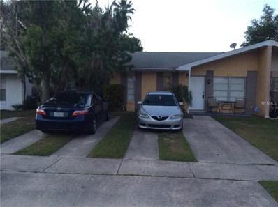 8101 Puffin Drive, Orlando, FL 32825 - MLS#: O5705918