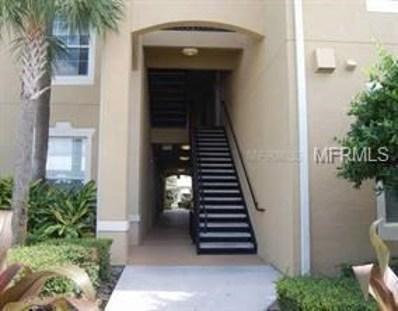 6466 Cava Alta Drive UNIT 106, Orlando, FL 32835 - MLS#: O5705932
