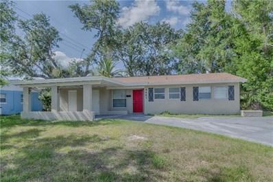 4481 Cassius Street, Orlando, FL 32811 - MLS#: O5705935