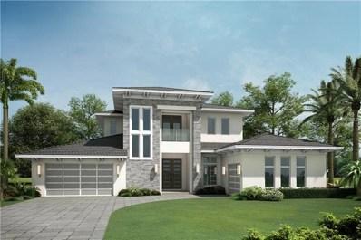 1424 Sarazens Place, Winter Park, FL 32792 - MLS#: O5705942