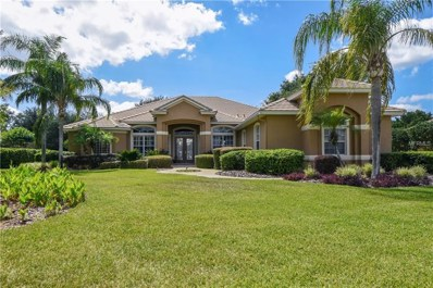 257 Eagle Estates Drive, Debary, FL 32713 - #: O5705945