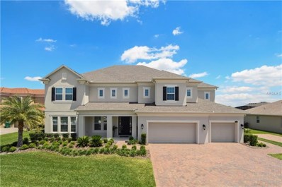 16191 Johns Lake Overlook Drive, Winter Garden, FL 34787 - MLS#: O5705956