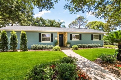 4752 Fontana Street, Orlando, FL 32807 - MLS#: O5705979