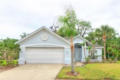 1645 The Oaks Boulevard, Kissimmee, FL 34746 - MLS#: O5705984