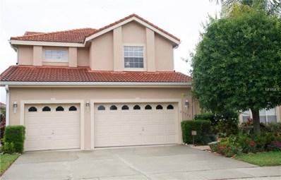 5240 Watervista Drive, Orlando, FL 32821 - #: O5706041