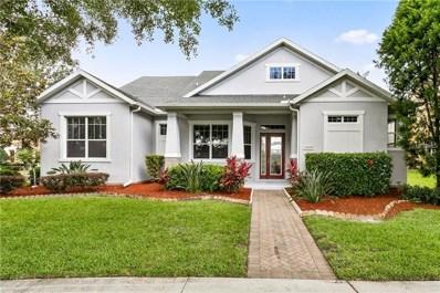 13639 Ancilla Boulevard, Windermere, FL 34786 - MLS#: O5706071