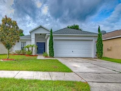 1833 Corner Meadow Circle, Orlando, FL 32820 - MLS#: O5706104