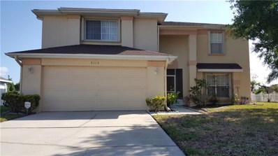 3113 Fairfield Drive, Kissimmee, FL 34743 - MLS#: O5706119