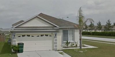 31235 Tagus Loop, Wesley Chapel, FL 33545 - MLS#: O5706129