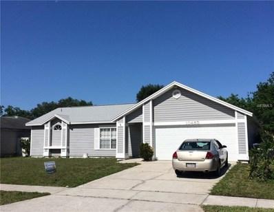 10453 Bridlewood Avenue, Orlando, FL 32825 - MLS#: O5706145