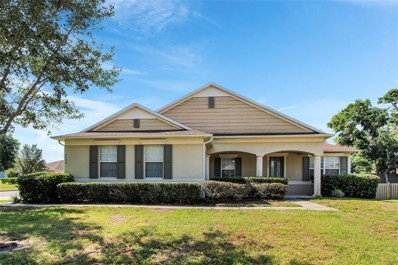 2556 Sage Creek Place, Apopka, FL 32712 - MLS#: O5706150