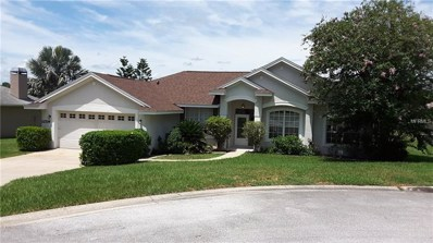 11539 Nice Court, Clermont, FL 34711 - MLS#: O5706155