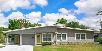 4301 Hargill Drive, Orlando, FL 32806 - #: O5706165