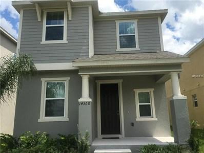 14360 Orchard Hills Boulevard, Winter Garden, FL 34787 - #: O5706167
