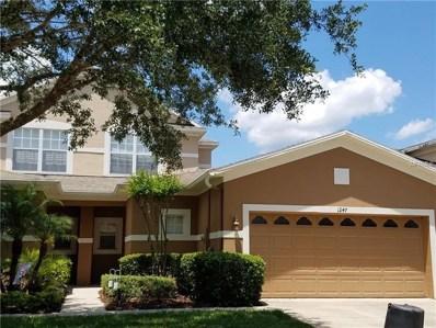 1247 Travertine Terrace, Sanford, FL 32771 - #: O5706190