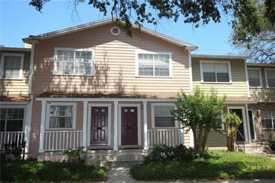 6928 Woodlake Drive UNIT 106, Orlando, FL 32810 - MLS#: O5706201
