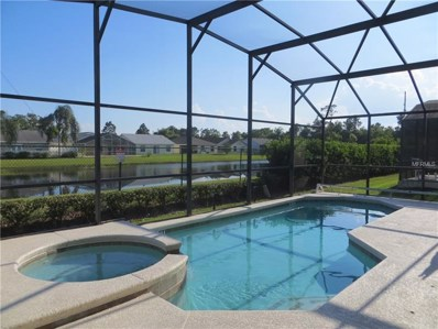 184 Hideaway Beach Lane, Kissimmee, FL 34746 - MLS#: O5706231