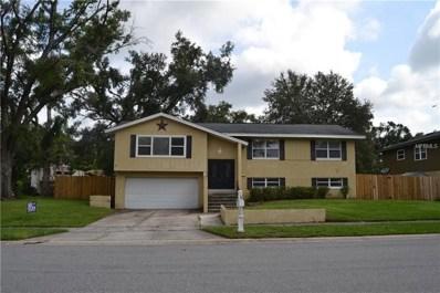 619 Iris Street, Altamonte Springs, FL 32714 - #: O5706267