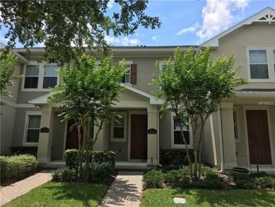 14108 Avenue Of The Groves UNIT 0, Winter Garden, FL 34787 - MLS#: O5706281