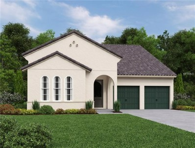 2989 Rapollo Lane, Apopka, FL 32712 - MLS#: O5706283