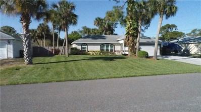 4600 Olympic Drive, Cocoa, FL 32927 - MLS#: O5706290