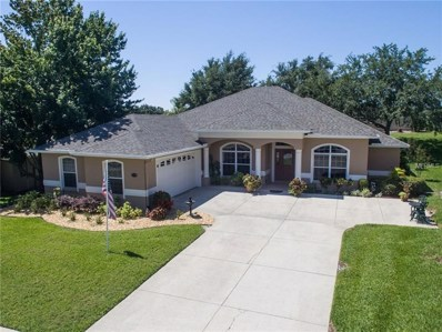11119 Crooked River Court, Clermont, FL 34711 - MLS#: O5706310