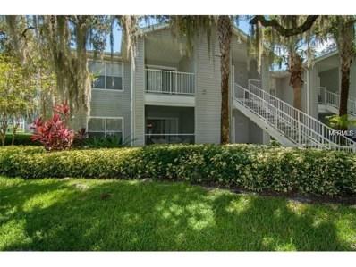 712 Secret Harbor Lane UNIT 104, Lake Mary, FL 32746 - MLS#: O5706349
