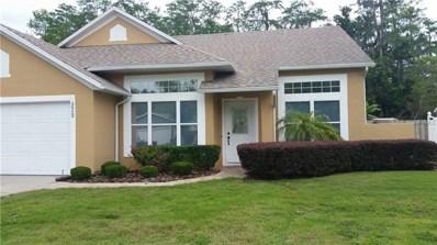 3929 Peace Pipe Drive, Orlando, FL 32829 - MLS#: O5706368
