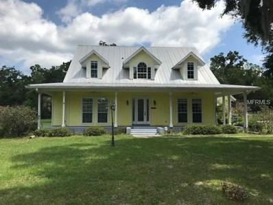1509 Fern Hollow Drive, Deland, FL 32720 - MLS#: O5706376