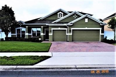 15354 Firelight Drive, Winter Garden, FL 34787 - MLS#: O5706391