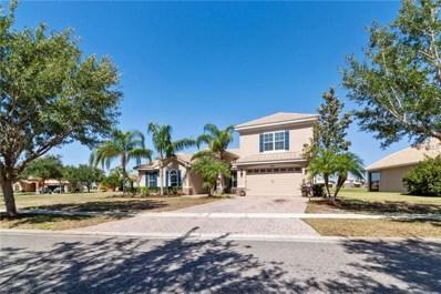 3706 Willowsbrook Way, Kissimmee, FL 34746 - MLS#: O5706406
