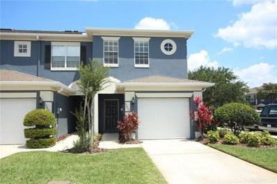 10433 Kiplinger Lane UNIT 206, Orlando, FL 32829 - MLS#: O5706417