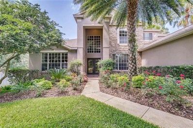384 Meadow Beauty Terrace, Sanford, FL 32771 - MLS#: O5706434