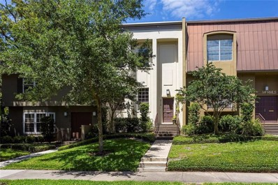 210 S Summerlin Avenue, Orlando, FL 32801 - MLS#: O5706442