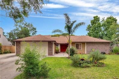 5420 Baybrook Avenue, Orlando, FL 32819 - MLS#: O5706447