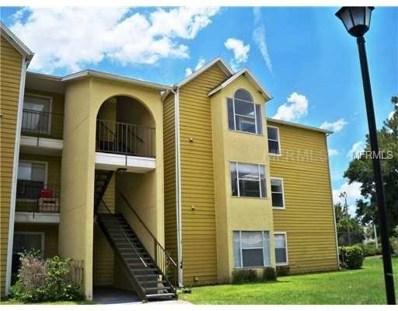 4720 Walden Circle UNIT 12, Orlando, FL 32811 - MLS#: O5706471