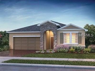 913 Tidal Pond Drive, Groveland, FL 34736 - MLS#: O5706477