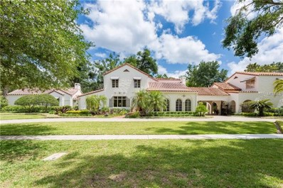 1258 Spring Lake Drive, Orlando, FL 32804 - MLS#: O5706504