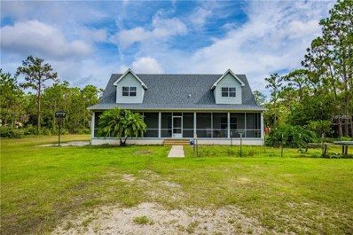 10400 Bromeliad Road, Mims, FL 32754 - MLS#: O5706518