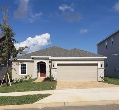 1828 Bonser Road, Minneola, FL 34715 - #: O5706523