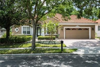 7630 Torino Court, Orlando, FL 32835 - #: O5706533