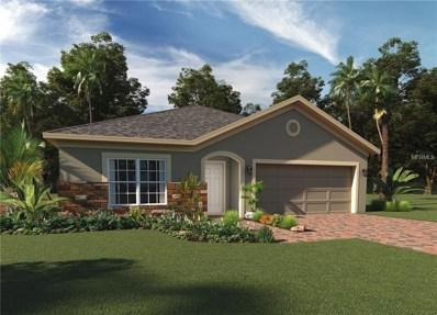 1844 Bonser Road, Minneola, FL 34715 - MLS#: O5706535