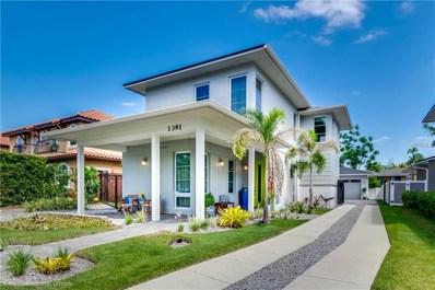 1391 Harmon Avenue, Winter Park, FL 32789 - MLS#: O5706536