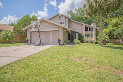104 W Wyndham Court, Longwood, FL 32779 - MLS#: O5706537