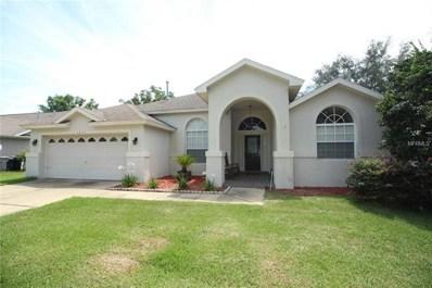 1611 Parkglen Circle, Apopka, FL 32712 - MLS#: O5706550